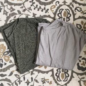 • St. John's Bay Active XXL Shirts •